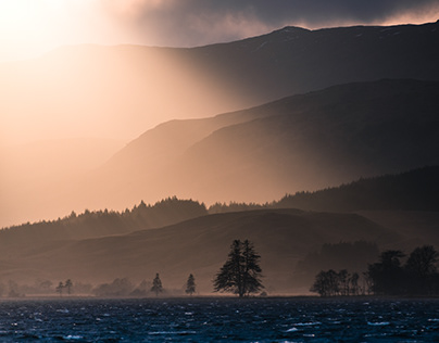 LET THERE BE LIGHT – Scotland