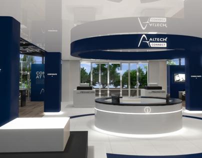 ALTECH Concept Store