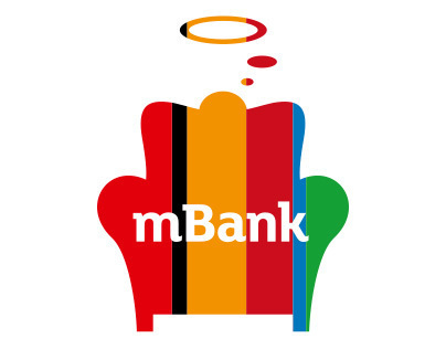 mBank - the future of bank branding