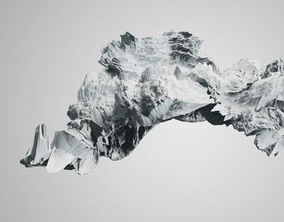 Broken Landscapes