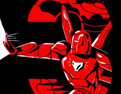 Avengers countdown |  Illustration