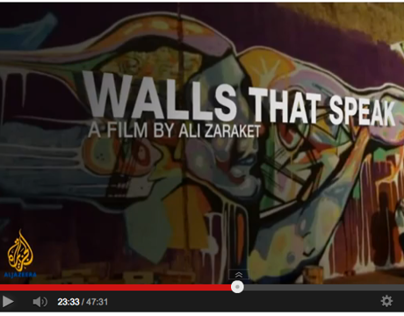 Walls That Speak - Documentary