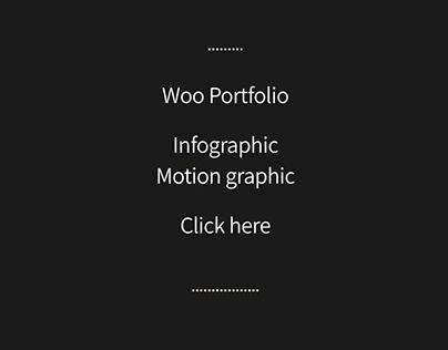 Woo Portpolio&Resume