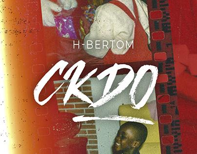 "PROMOTION EP ""CKDO"""