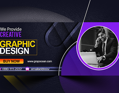 facebook cover photo art design