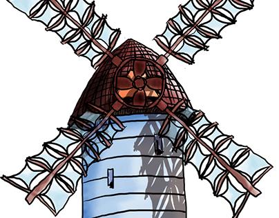 The Windmil