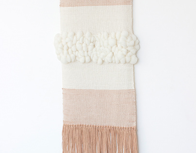 EXPLORING TAPESTRY & NATURAL DYES