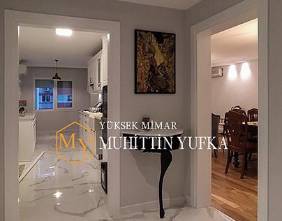 Mavişehir Pamukkale Sitesi A-A Evi