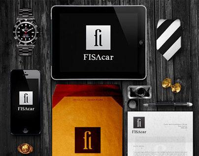 Fisacar - Logo Design