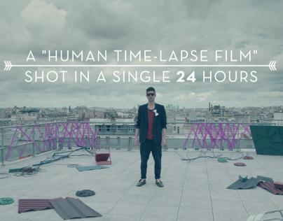 """""""Hearts"""" Dan Black feat. Kelis - A human time lapse"""