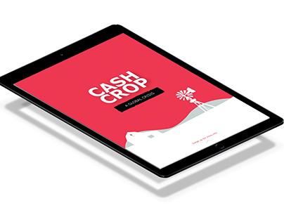 Cash Crop App