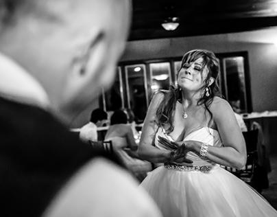 Andrew & Cate - 2015 Wedding