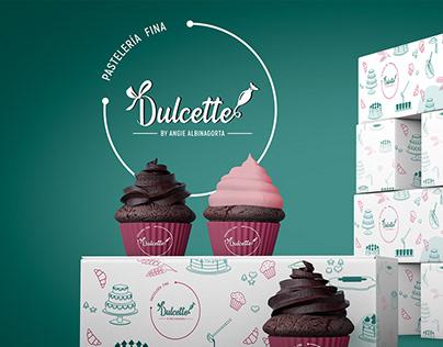 Branding Dulcette