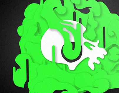 SULFUROSA UFG - Concept Redesign