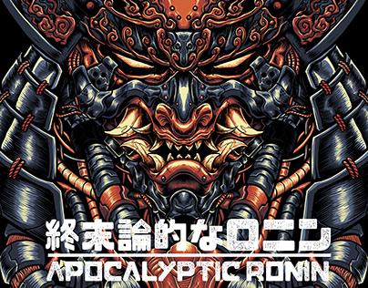 Apocalyptic Ronin
