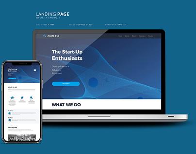 Impact 51 new website