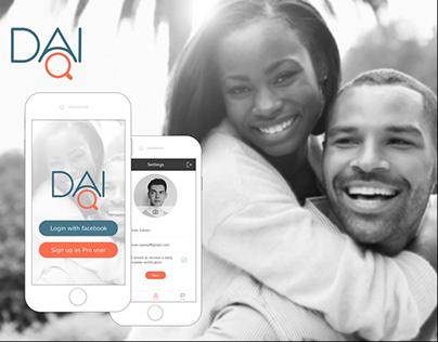 DAI - IOS/Android app