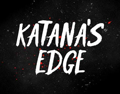 Katana's Edge
