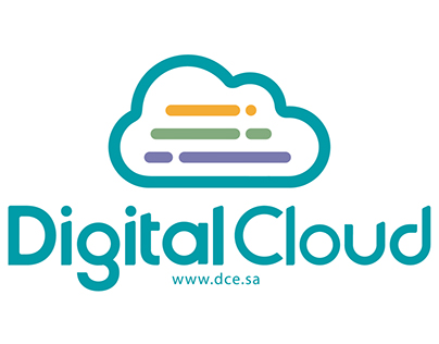 Digital Cloud - Logo Animation