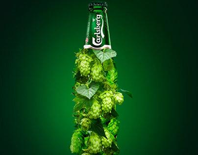 Carslberg Kenya - Holiday ads