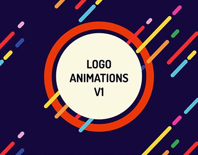 LOGO ANIMATIONS V1