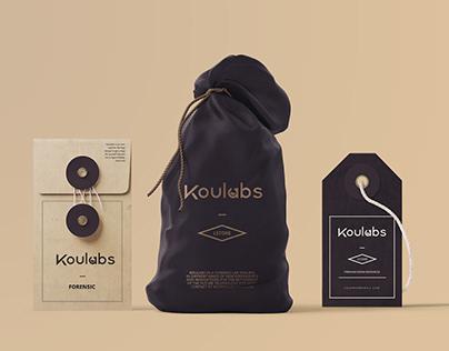 Brand Kit Design
