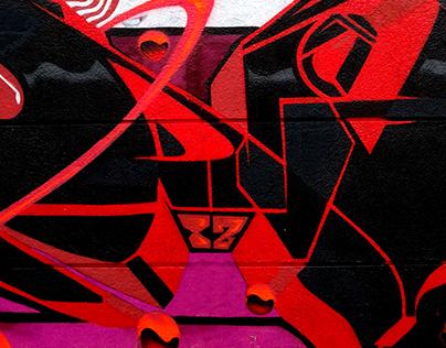 2014 WALLS Pt. II