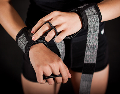 Ochrona dłoni w treningu funkcjonalnym