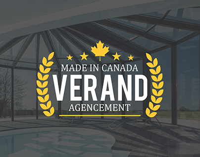 Visual Identity | Verand Agencement