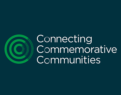 Connecting Commemorative Communities Branding