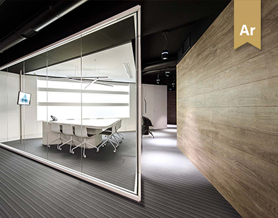 Astor Hellas HQ: Corporate Offices