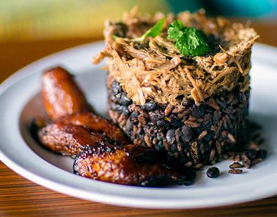 Cubanesque Cookbook Project I