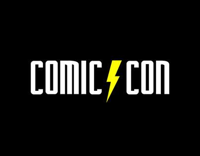 Project: Comic Con
