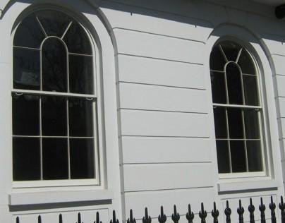 Single Glazed Sash Windows