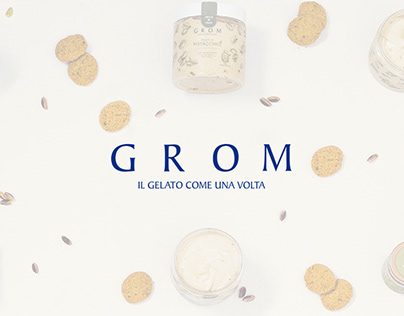 GROM // Piccadilly Flagship store - London.