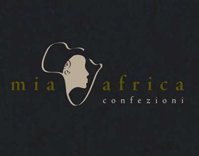 la mia africa confezioni