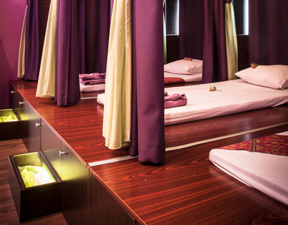 Maldive Massage Salon