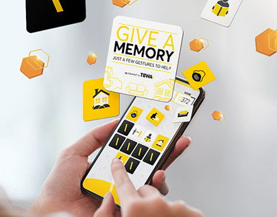 TBWA\Italy | Give a memory
