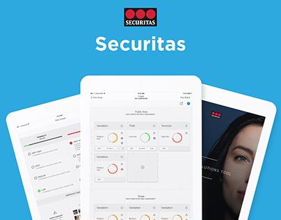 Securitas Solutions Tool