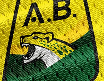 Rebranding Atlético Bucaramanga