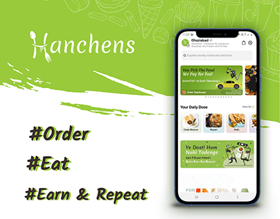 Hanchens- Changing the Way India Eats