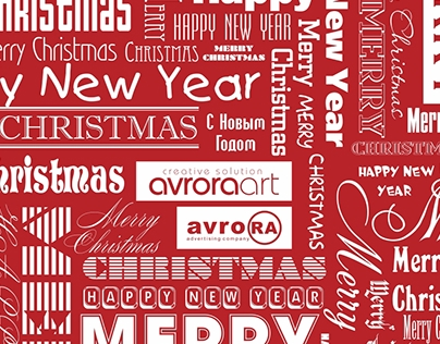 Christmas corporate gifts by Avrora Art