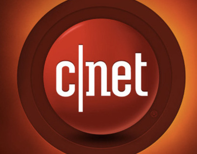 CNET Redesign