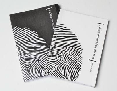 Projeto Gráfico - Edição, diagramação, capa