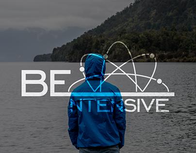 Logo design for internet blog - BEntensive