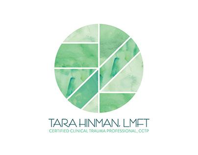 Tara Hinman : Branding & Site Design