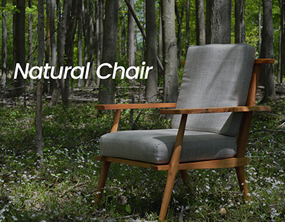 Natural Chair