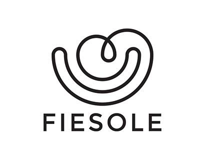 Proposta Marchio Fiesole - Logo Design