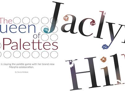 Typographic Layout