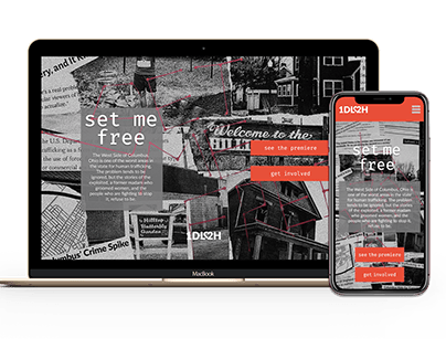 ADVE3630 Project 2: Multi-Audience Responsive Site